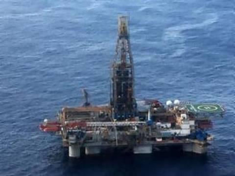 Κύπρος: Κάτω από τις προσδοκίες τα κοιτάσματα αερίου στο  «Αφροδίτη»
