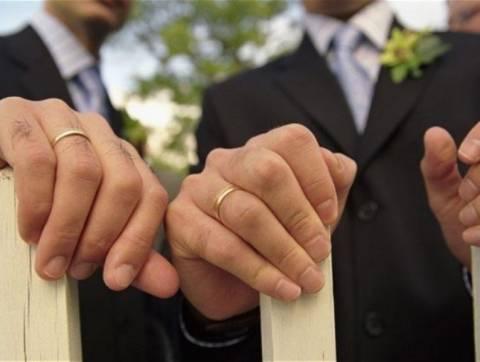 Νιου Τζέρσεϊ: Δικαστήριο ενέκρινε τους γάμους ομοφυλόφιλων