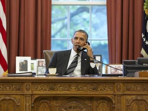 Διπλωματικό άνοιγμα ΗΠΑ-Ιράν έπειτα από 34 ολόκληρα χρόνια