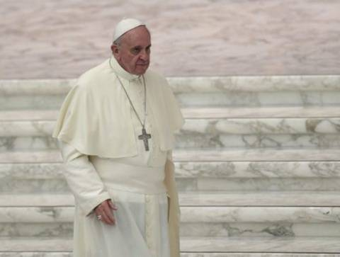 Στις 27 Απριλίου ανακηρύσσεται άγιος ο πάπας Ιωάννης Παύλος Β΄