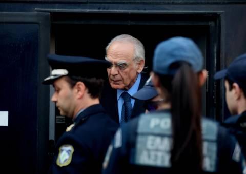 Κούγιας: Ο Τσοχατζόπουλος δεν έχει μαντήλι να κλάψει