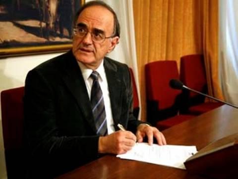Σούρλας:Η Κυβέρνηση είναι αποφασισμένη να πατάξει τη διαφθορά