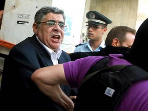 Το κατηγορώ της Δικαιοσύνης για τον αρχηγό της«εγκληματικής οργάνωσης»