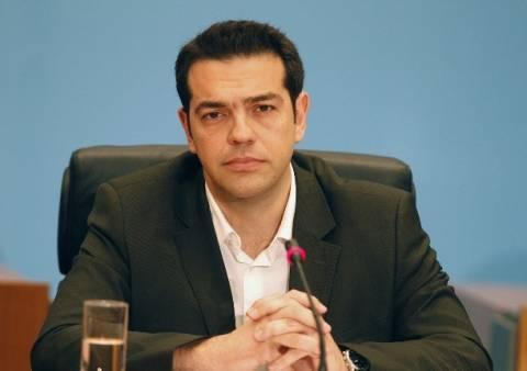 Με τους συνδικαλιστές αστυνομικούς θα συναντηθεί αύριο ο Α.Τσίπρας