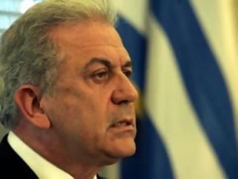 Αβραμόπουλος: Παρά την κρίση διαθέτουμε αξιόπιστα οπλικά συστήματα