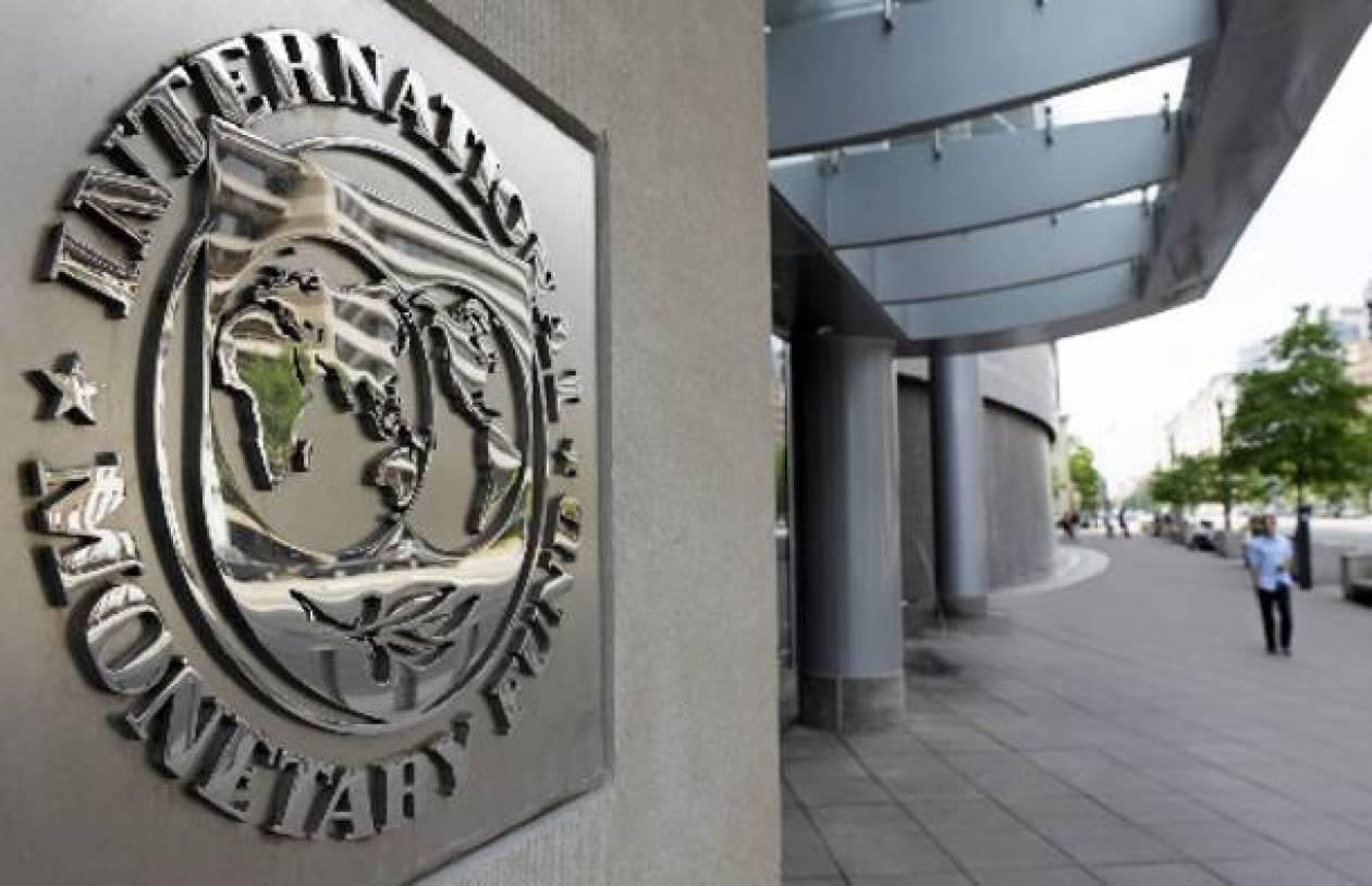 ΔΝΤ: Η παγκόσμια οικονομία συνεχίζει να είναι εκτεθειμένη σε κινδύνους