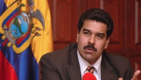 Βενεζουέλα:Ο Μαδούρο απελαύνει 3 Αμερικανούς διπλωμάτες