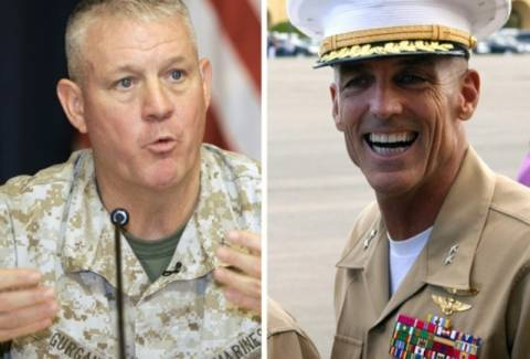 ΗΠΑ: «Ξήλωσαν» δύο στρατηγούς για αιματηρή επίθεση των Ταλιμπάν