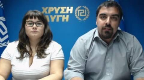 Ουρανία Μιχαλολιάκου: «Θα κάνουμε ό,τι γουστάρουμε» (vid)
