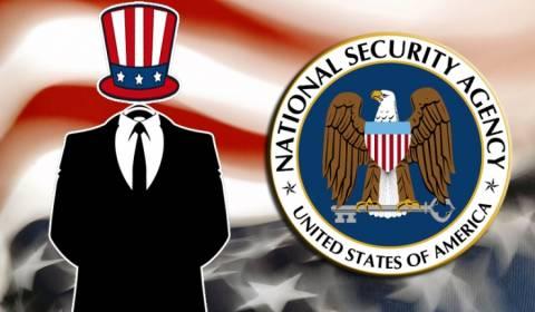 NSA-ΗΠΑ: Αποθήκευσε δεδομένα εκατομμυρίων χρηστών διαδικτύου