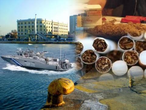 Θερίζουν ζωές τα λαθραία τσιγάρα και ο λαθραίος καπνός