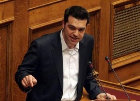 Τσίπρας:Οι «ακραίοι του Μαξίμου» δυναμιτίζουν το πολιτικό σκηνικό!