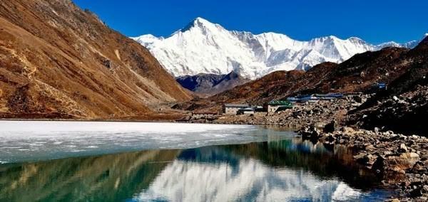 Λίμνες Gokyo: Στην κορυφή του Έβερεστ!