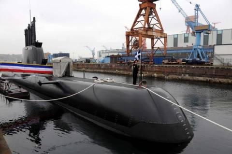 Οι Γερμανοί παραδέχονται «δώρο»11 εκατ. σε Έλληνες για τα υποβρύχια!