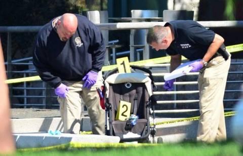 ΗΠΑ: Με όπλο ένα ψαλίδι τραυμάτισε πέντε άτομα σε πάρκο του Μανχάταν!