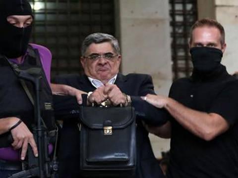 Σήμερα η απολογία του Νίκου Μιχαλολιάκου