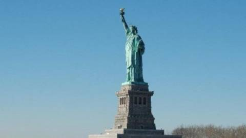Κλειστά τα μνημεία στις ΗΠΑ