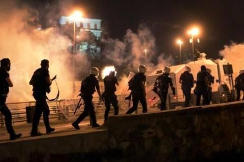 Διεθνής Αμνηστία: Παραβιάσεις ανθρωπίνων δικαιωμάτων στην Τουρκία