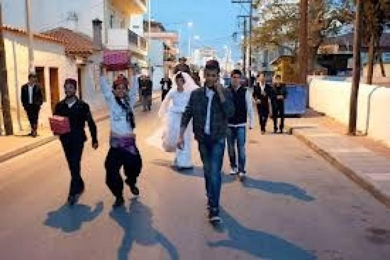 Το κανάλι TRT καταγράφει τη ζωή των Μουσουλμάνων Κομοτηνής