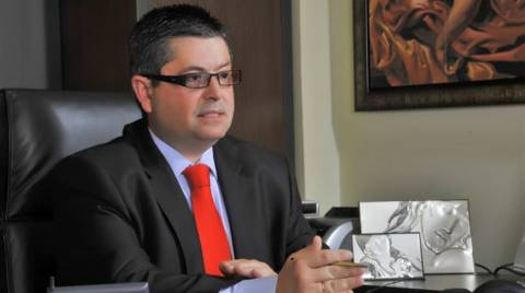Δικηγόρος Κασιδιάρη: Θα βάλει υποψηφιότητα για δήμαρχος Αθήνας