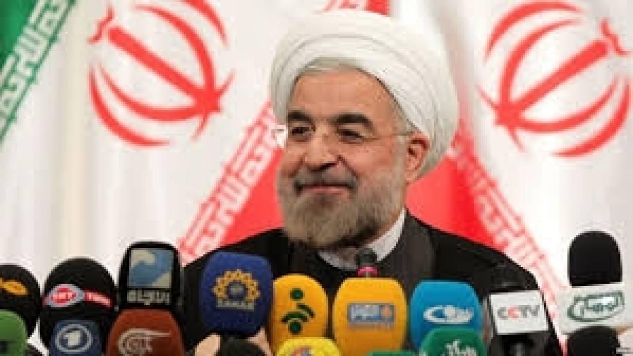 Ιράν:Η Βουλή υπέρ της διπλωματικής προσπάθειας του Ροχανί