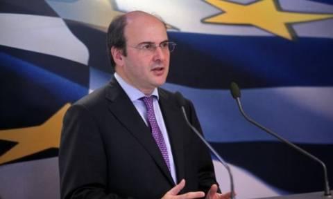 Χατζηδάκης: Δεν φτάσαμε τυχαία 4οι σε απορροφητικότητα του ΕΣΠΑ