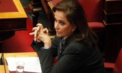 Αντιπρόεδρος του ΕΛΚ στο Συμβούλιο της Ευρώπης η Μπακογιάννη