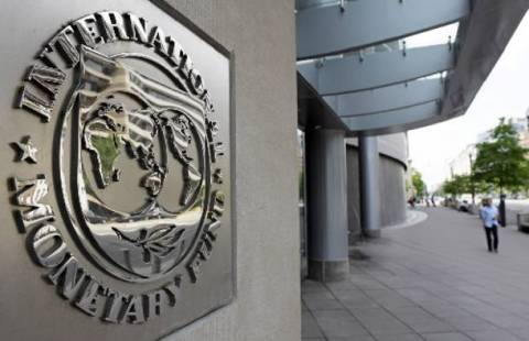 ΔΝΤ: Περιορισμένες οι επιπτώσεις στις αγορές λόγω ΗΠΑ