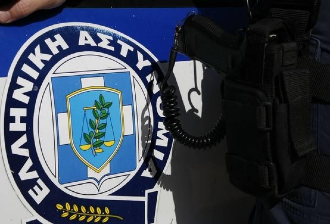 Συνελήφθη η καταζητούμενη υποψήφια βουλευτής της Χρυσής Αυγής