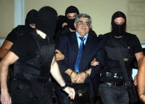 Ολοκληρώθηκε η απολογία του Νίκου Μιχαλολιάκου