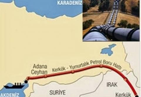 Τουρκία: Θα αγοράσει όλο το πετρέλαιο του Ιράκ