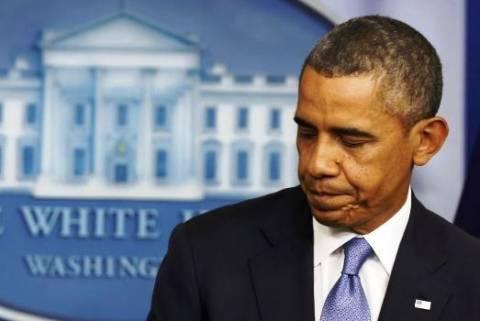 Χωρίς πρόοδο οι συναντήσεις του Ομπάμα με την ηγεσία του Κογκρέσου