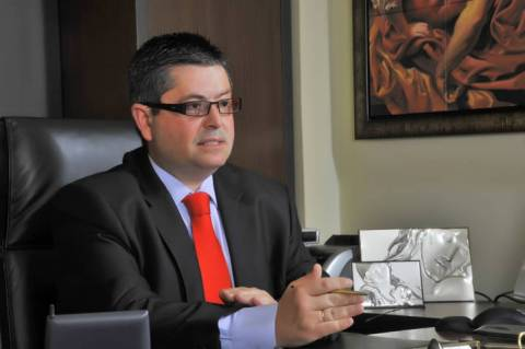 Π. Σαράκης: Απαράδεκτη η συμπεριφορά Κασιδιάρη - Παναγιώταρου