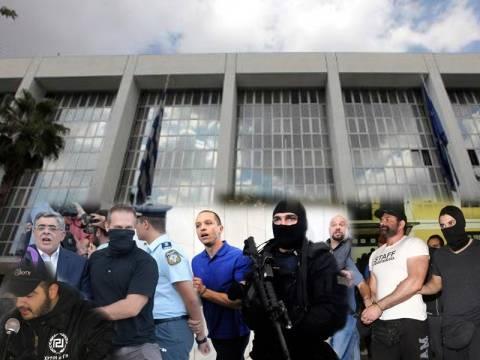 Δίκη πριν τις εκλογές Μαΐου για Μιχαλολιάκο και ΣΙΑ