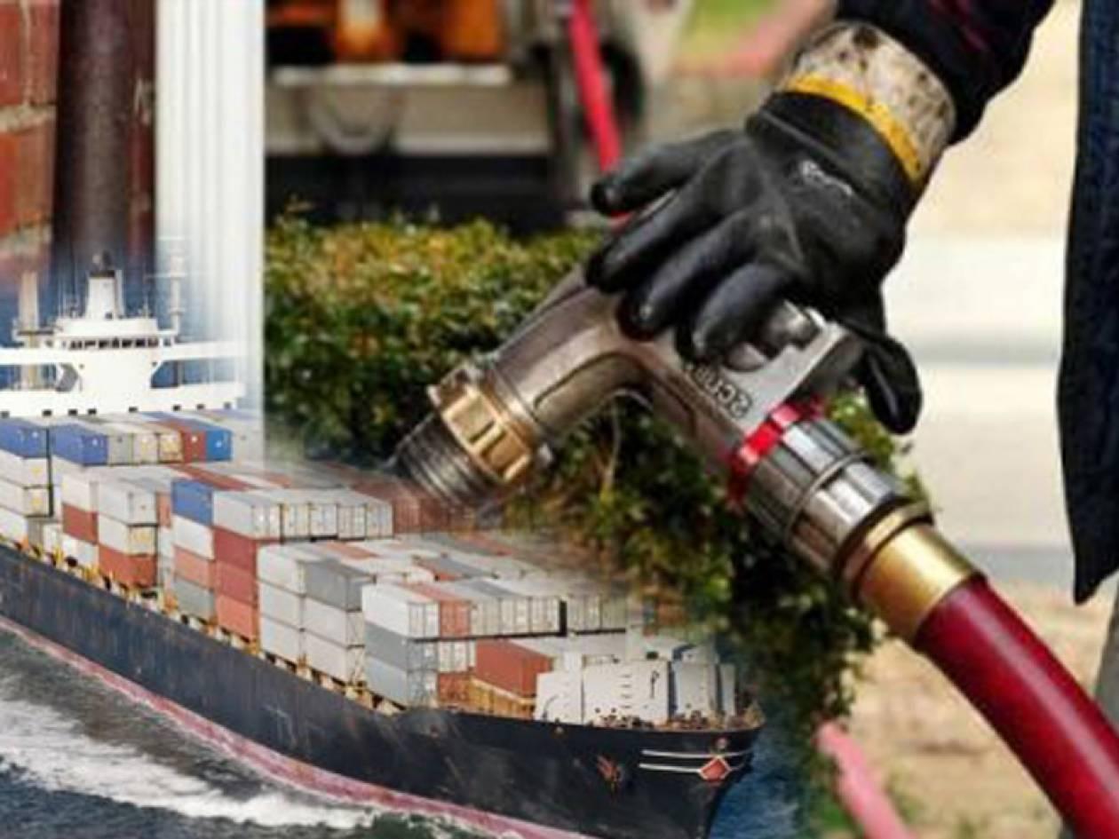 Οι Έλληνες στην «κατάψυξη» και το πετρέλαιο ναυτιλίας αφορολόγητο