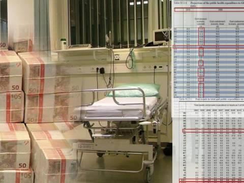Διαλύουν ένα από τα πιο οικονομικά συστήματα Υγείας στην Ε.Ε
