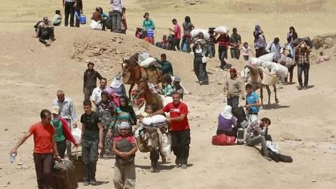 Αυστραλία: Ανοίγει τις πόρτες της σε 500 πρόσφυγες από τη Συρία
