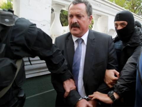 Προφυλακιστέος ο Χρήστος Παππάς