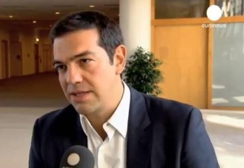 Τσίπρας:Ο κ. Δένδιας περίμενε να γίνουν 33 οι φάκελοι για τους στείλει