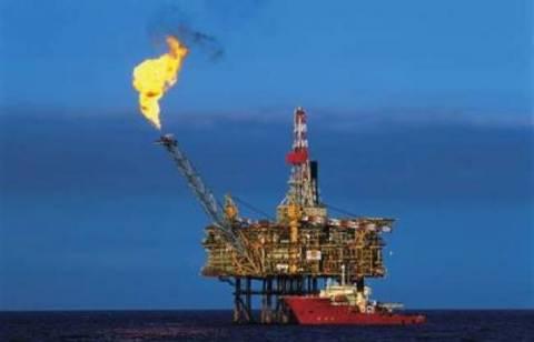 Κύπρος:5 τρισ. κυβ. πόδια κατά μέσο όρο, το φυσ. αέριο στην «Αφροδίτη»