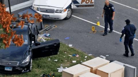 ΗΠΑ: Νεκρή η γυναίκα που «αναστάτωσε» την Ουάσιγκτον