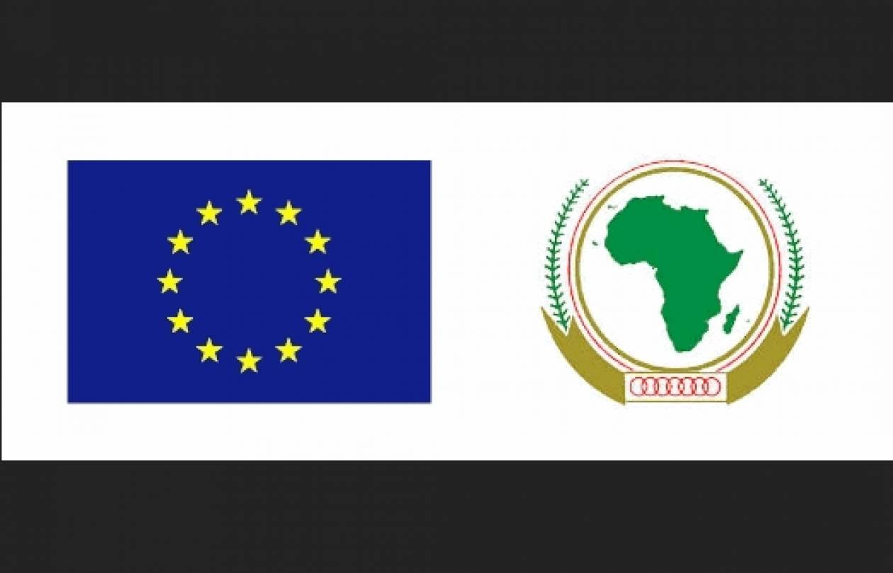 Υπέρ των δικαιωμάτων των μεταναστών Ευρώπη και Αφρική
