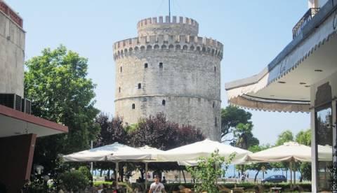 Θεσσαλονίκη: Δράση της Ν.Δ. κατά της βίας τη Δευτέρα