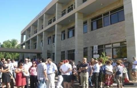 Σήμερα η απόφαση για ανανέωση διαταγμάτων κράτησης Σουρουλλά-Βασιλείου