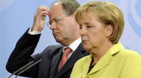 Διερευνητικές επαφές ξεκινά η Μέρκελ για τον σχηματισμό κυβέρνησης