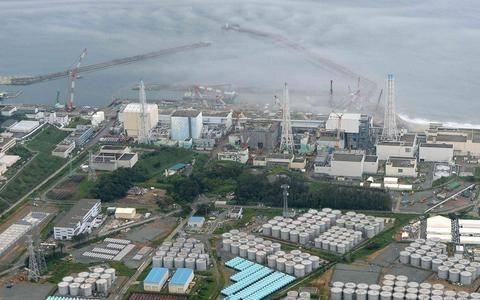 Φουκουσίμα: Νέα βλάβη στο σύστημα απορρύπανσης ραδιενεργού ύδατος