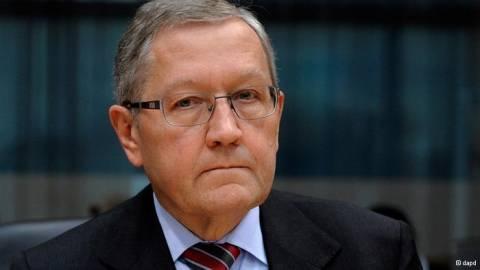 Ρέγκλινγκ σε Handelsblatt: Θα χρειαστεί και τρίτο πακέτο η Ελλάδα
