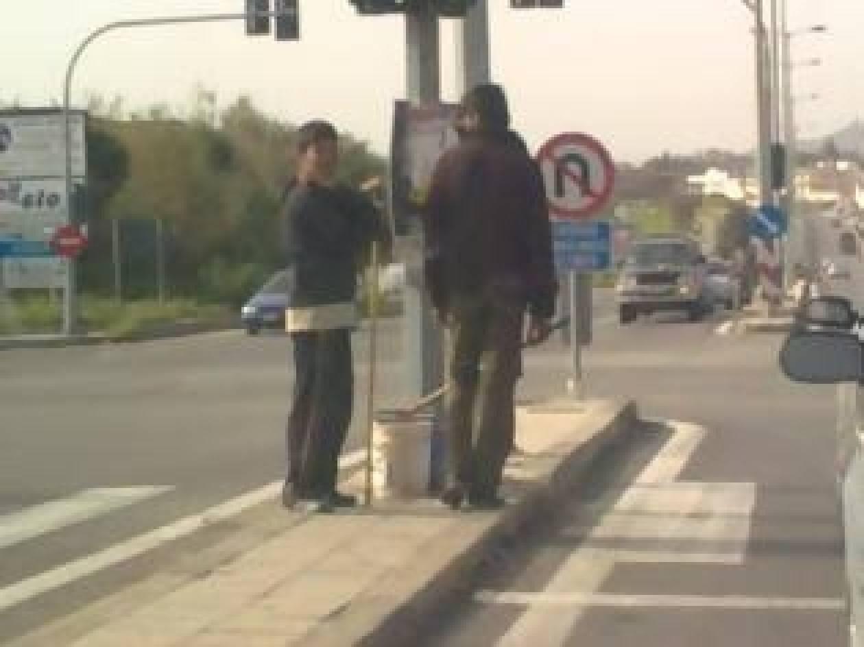 Κρήτη: Επιχείρηση «σκούπα» της ΕΛ.ΑΣ. στα φανάρια