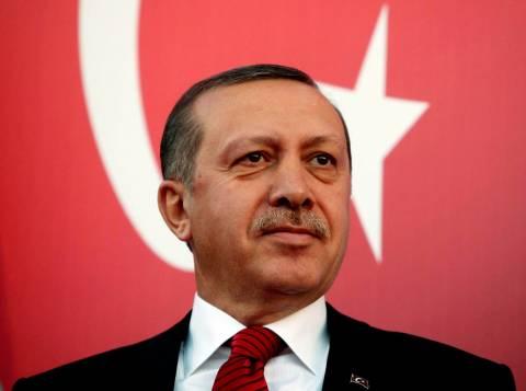 Ερντογάν: Υποψήφιος για την Προεδρία εάν το ζητήσει το κόμμα μου