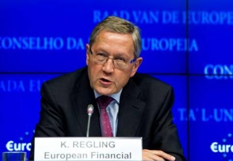 Ρέγκλινγκ: Η Ελλάδα πιθανόν θα χρειαστεί και τρίτο πακέτο στήριξης